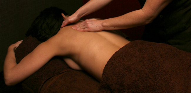 Indian Head Massage East Midlands