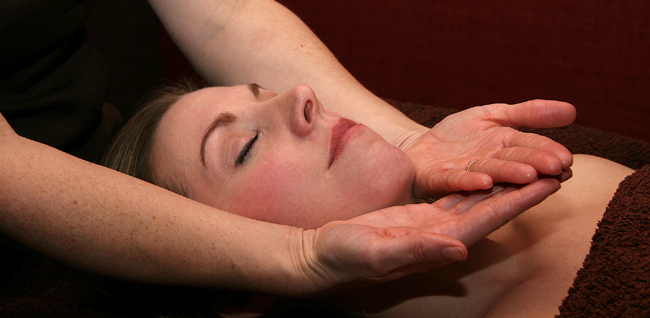 Reflexology East Midlands